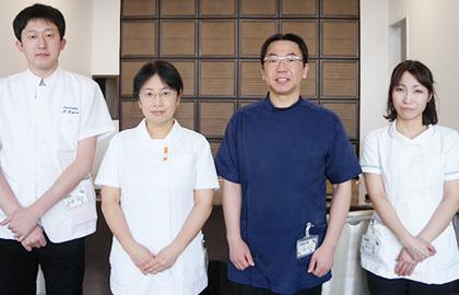 矯正専門医が在籍し、たくさんの実績のある、安心できる歯並び治療が可能です
