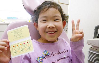 虫歯等の一般治療も一緒に行え、別の医院に行く必要がありません