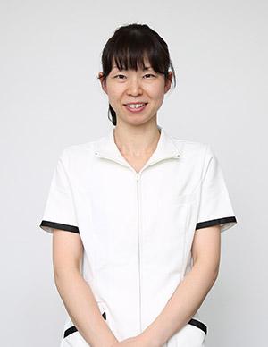 茶谷 由紀子