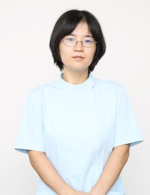 永井 万美子